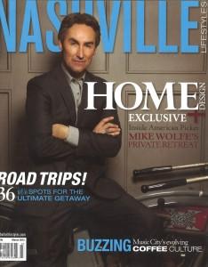 Nashville Lifestyles March 2013